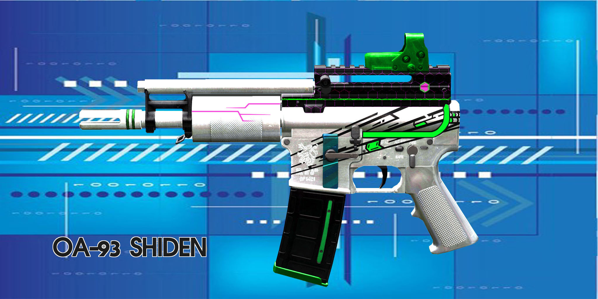 OA-93 SHIDEN