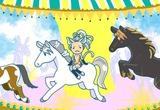 お馬だいすき<BR>Mago