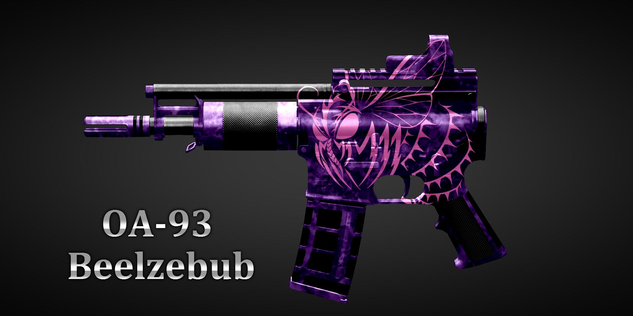 OA-93 Beelzebub