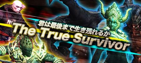 The True Survivor