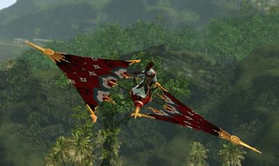 オーガグライダー